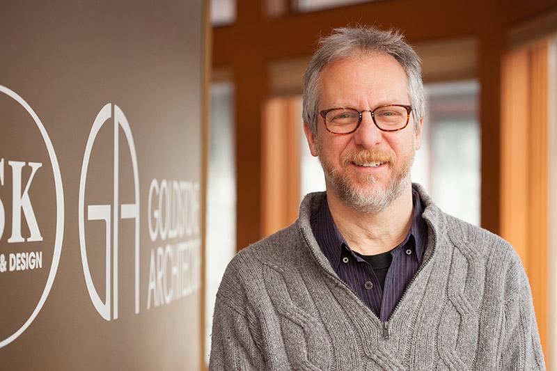 Jeffrey Goldstone, AIA