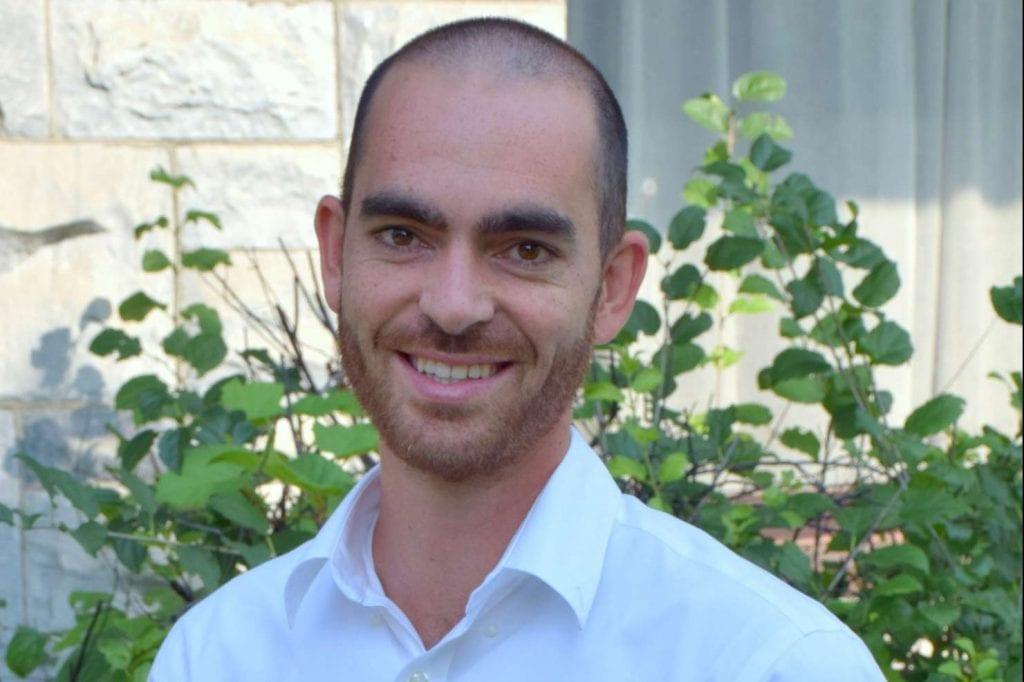 Nicholas Ratzer