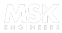 MSK Engineers Logo